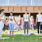 Cours Yoga sur Toulouse