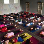 Cours collectif Yoga sur Toulouse