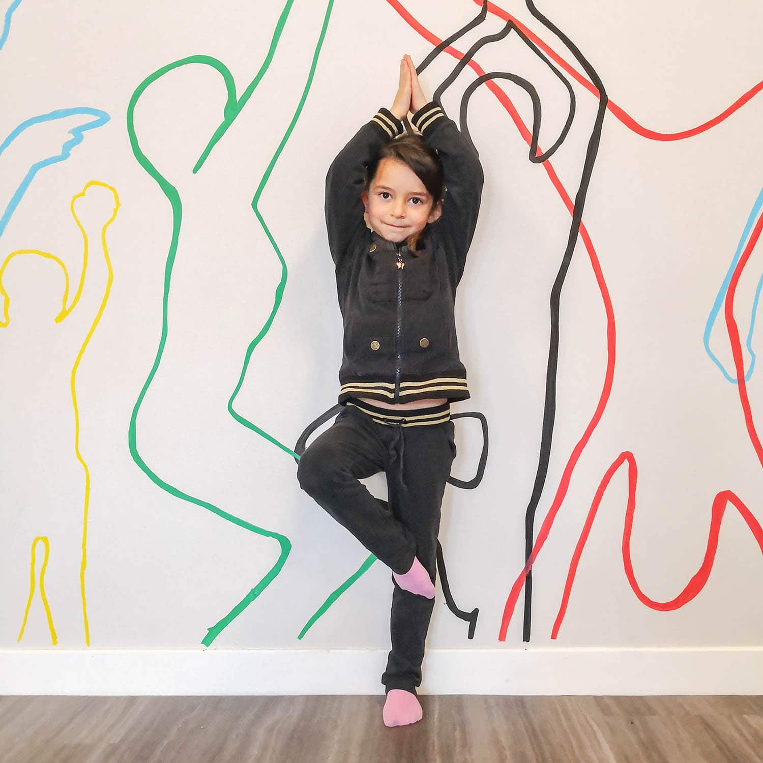 Cours Kids yoga Toulouse