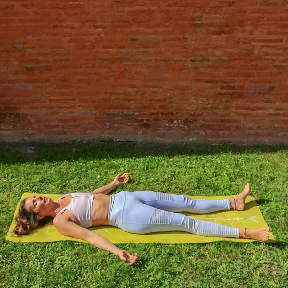 Cours Nidra yoga Toulouse