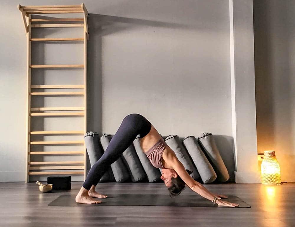 Peut on pratiquer le yoga durant une grossesse ?
