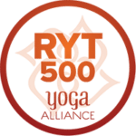Logo RYT 500 Yoga Alliance