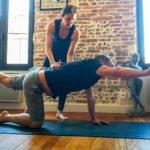 Cours particulier de Yoga sur Toulouse