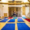 salle yoga en Maury