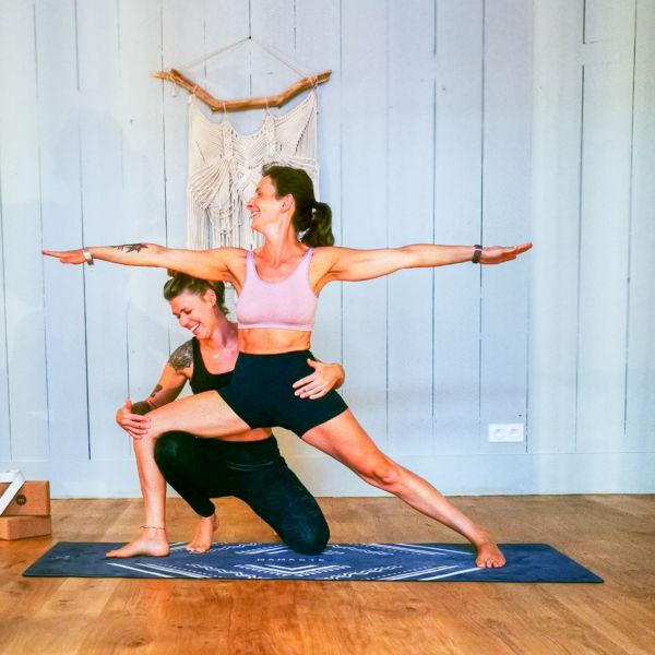formation professeurs yoga à Toulouse